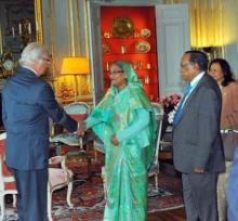 Swedish King keen to work with Bangladesh in development strides