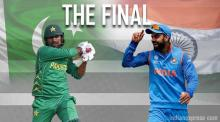 Pakistan ready to 'change history' against India