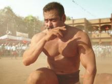 After Dangal, Salman Khan's 'Sultan' also going to China