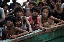 Rohingyas seek new escape routes from Bangladesh