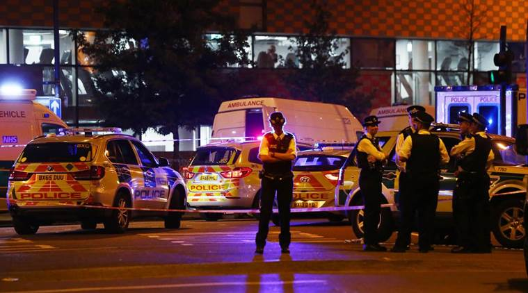 Bangladeshi dies of injuries in van attack at London mosque