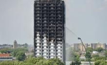 London tower fire caused by refrigerator