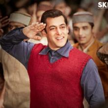 Tubelight box office collection day 1: Salman Khan film collects Rs 21.15cr
