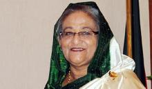 PM to exchange greetings on Eid day