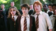 JK Rowling marks 20 years since Harry Potter appeared
