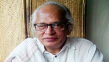 Poet and columnist Farhad Mazhar 'missing'