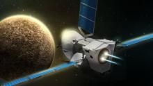 'Last chance to see' Mercury mission