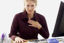 Reasons you could be suffering from heartburn