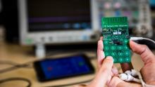 Researchers create a 'battery-free' mobile phone