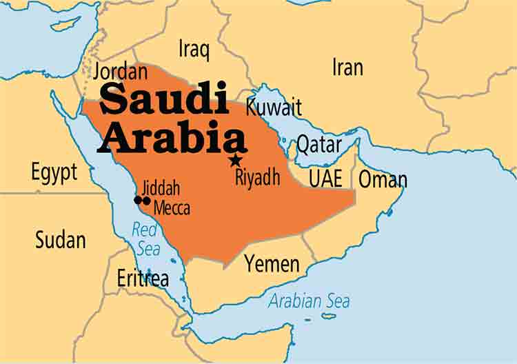 Bangladeshi among 11 killed in Saudi Arabia fire