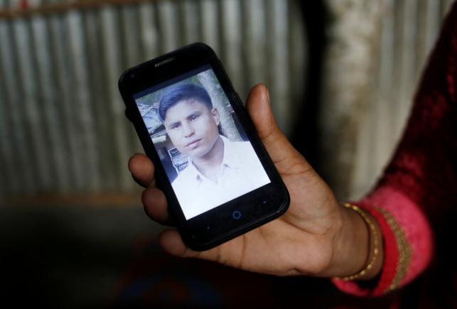 Murders, masked men spook Rohingya in Bangladesh camps