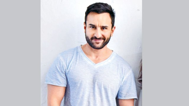 Saif Ali Khan to make his digital debut with Netflix series Sacred Games