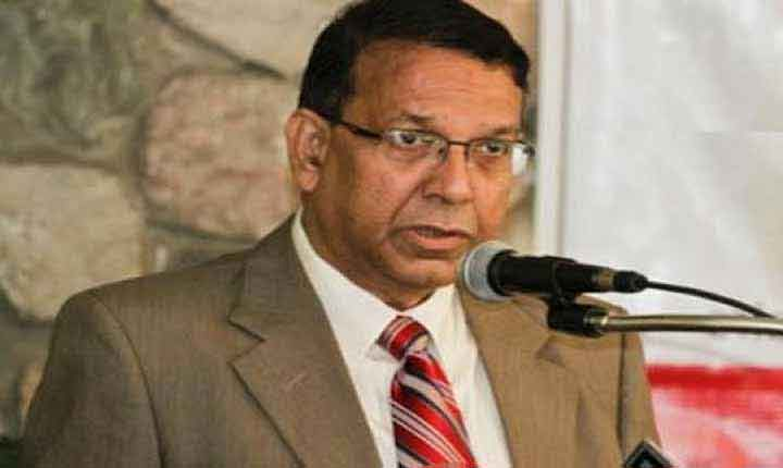 Gazette on judges' conduct, service rules by Thursday: Anisul