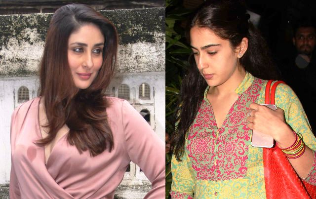 She'll rock Bollywood: Kareena Kapoor on Sara Ali Khan's debut