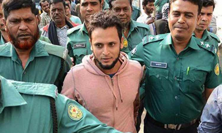 Cricketer Arafat Sunny granted bail