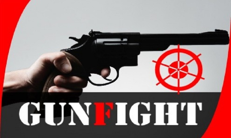 Two killed in Khulna 'gunfight'