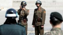 SKorea seeks rare talks with North to ease military tensions