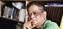 Humayun Ahmed's 5th death anniversary Wednesday