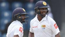 Sri Lanka beat Zimbabwe in one-off Test