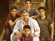 Aamir's 'Dangal' 'skipped IIFA award nomination'