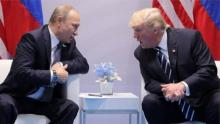 White House reveals additional Trump-Putin discussion