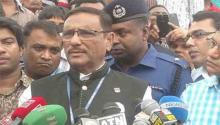 EC has no capacity to put any party to power: Quader