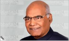 Ram Nath Kovind elected new President of India