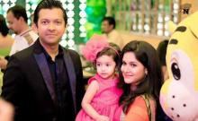 Tahsan, Mithila announce divorce