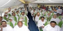 Biman set to start hajj flights from July 24