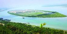 Work on Naf Tourism Park progressing fast