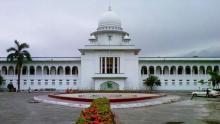 SC allows Justice Fazlul Haque's plea in graft case