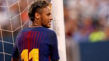 PSG's attempt to buy out Neymar's Barcelona contract is rejected by La Liga