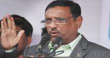 Quader urges BNP leaders to quit politics