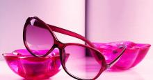 Now sunglasses can generate solar power!