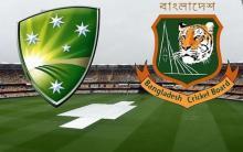 Full Schedule: Australia's tour to Bangladesh