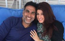 Akshay says Twinkle Khanna's taunts stopped after National Award win