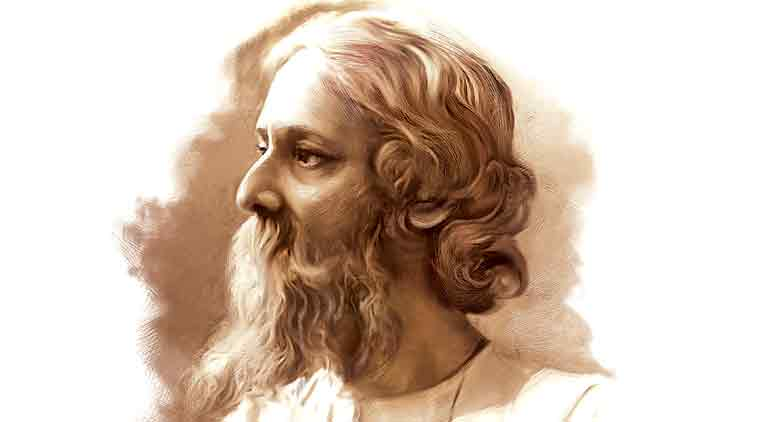 Tagore's 76th death anniversary today