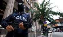 Bangladeshis among 400 held in Malaysia raids