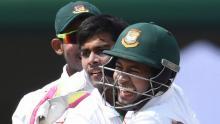 Mushfiqur believes it's 'best time' to face Australia