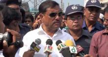 Quader urges BNP not to celebrate fake birthday on Mourning Day