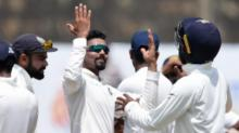 Jadeja beats Shakib to become top-ranked Test all-rounder