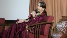 Sharmila Tagore files complaint to claim royal property in Bhopal