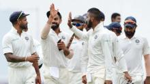 India smash Sri Lanka to complete historic series sweep