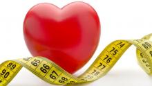 Obesity can increase risk of heart disease, even if you have a healthy metabolism