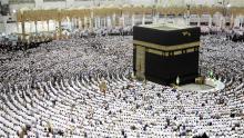 '31 Hajj pilgrims die in Saudi Arabia in one day'