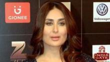 Hindi films now portraying women in a progressive way: Kareena Kapoor