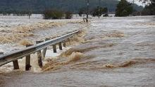 Flood situation improving in northern region