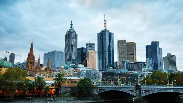 Melbourne named 'World's Most Liveable City'