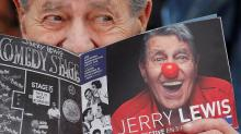 Comedy king Jerry Lewis dies at 91