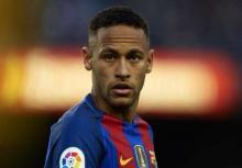Neymar slams Barca bosses after PSG home debut